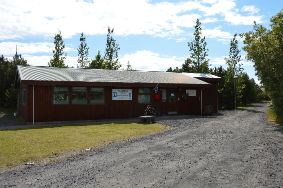 Campsite - facility